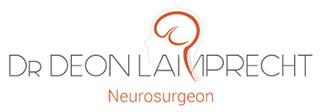 Dr Deon Lamprecht Logo